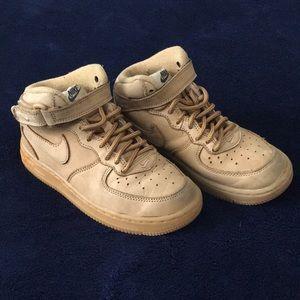 Nike Force 1 Boys Shoes 13c